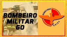 Soldado de Bombeiros de Goiás