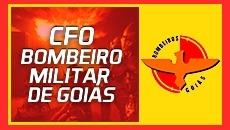 OFICIAL BOMBEIRO DE GOIÁS