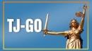 TJGO - Analista - Apoio Administrativo e Judiciário