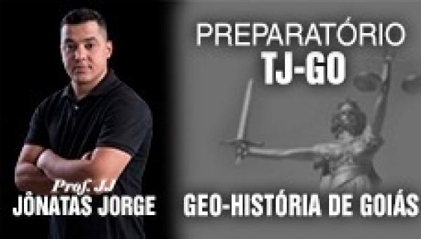 Goiás pós ciclo do ouro