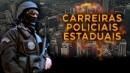 Carreiras Policiais Estaduais (Presenciais)