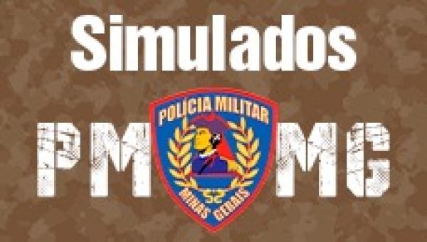SIMULADOS PMMG