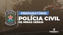 Policia Civil de Minas Gerais - Escrivão e Investigador