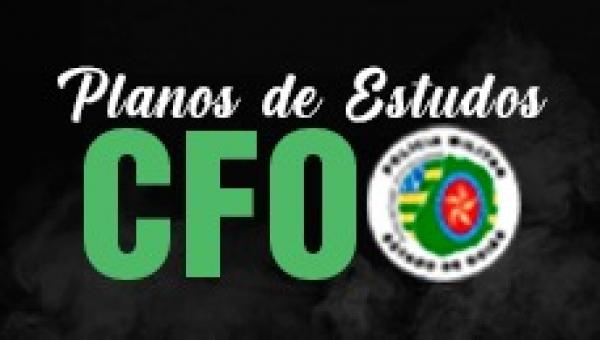 Plano CFO Goiás