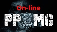 Polícia Penal de Minas Gerais