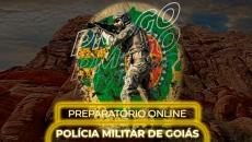 POLÍCIA MILITAR DE GOIÁS