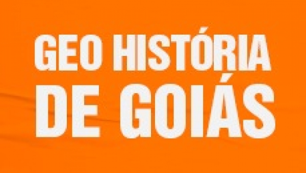 Geo-História de Goiás Oficial