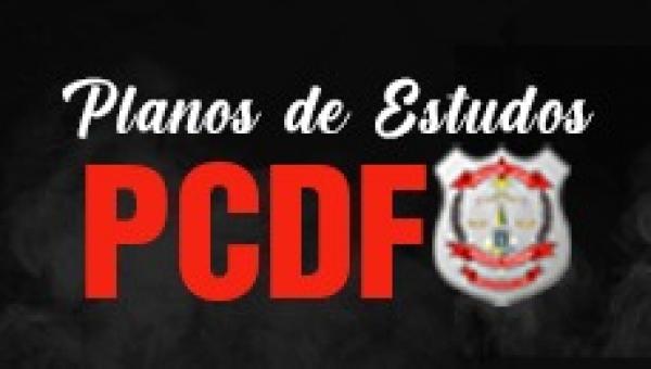 Plano PCDF