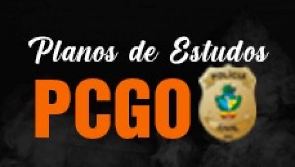 Plano PCGO