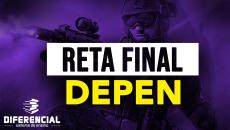 BLOCO 3 - DEPEN  Reta Final