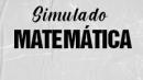 Simulado 1 - Matemática