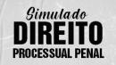 Simulado 1 - Direito Processual Penal