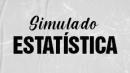 Simulado 1 - Estatística