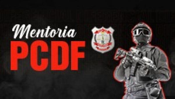 Mentoria PCDF