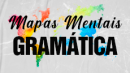 Mapa Mental Gramática
