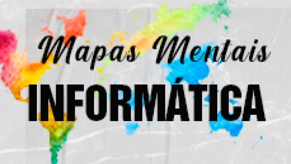Mapa Mental Informática
