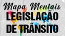 Mapa Mental Legislação de Trânsito