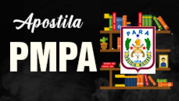 Apostila PMPA