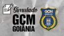 Simulado GCM Goiânia