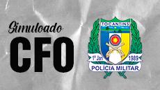 Simulado CFO Tocantins