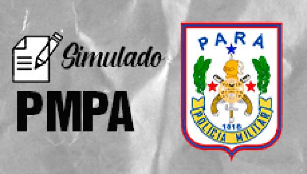 Simulado PMPA (Soldado)