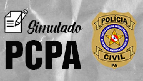 Simulado PCPA
