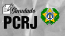 Simulado PCRJ