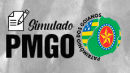 Simulado PMGO (Soldado)