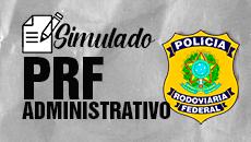 Simulado PRF (Administrativo)