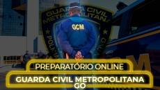 Preparatório GCM GO