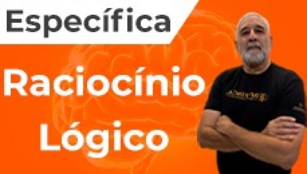 Raciocínio Lógico Matemático e Matemática financeira -  Prof. Pedrão