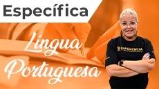 Língua Portuguesa - Prof. Martinha